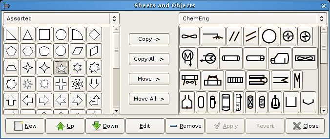 Dia diagram editor free windows software page a free diagram creator and editor ported to windows ccuart Choice Image